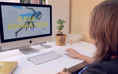 Ольга Шевченко: «Анимация в веб-дизайне»