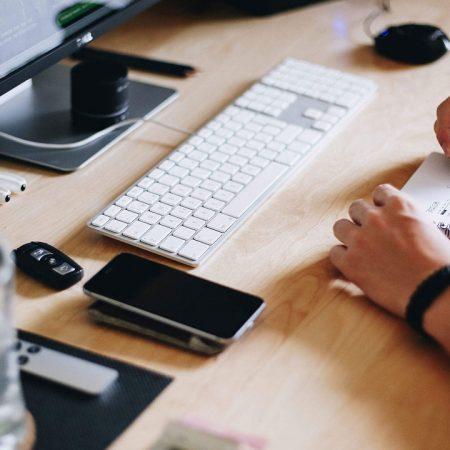 UX Дизайн в Digital проектах