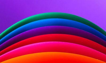 Уроки по теории цвета для художников и дизайнеров